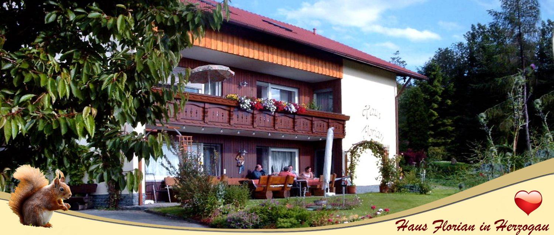 Pension im Landkreis Cham in der Oberpfalz