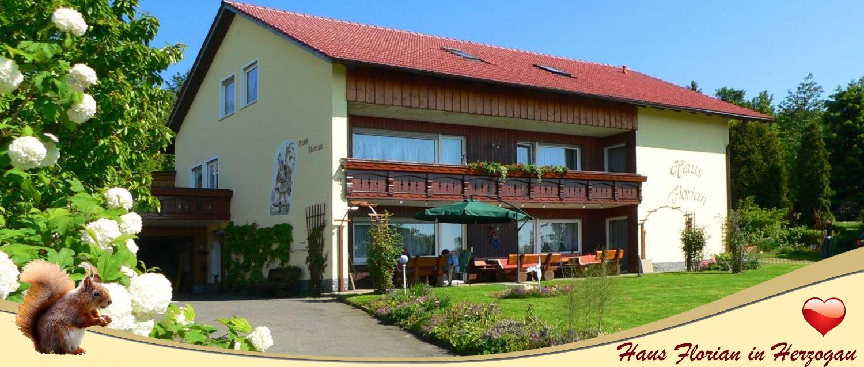 Pension in Waldmünchen in der Oberpfalz - Übernachtung bei Cham